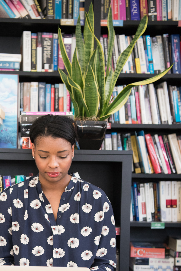 11 Inspiring Books by Black Women